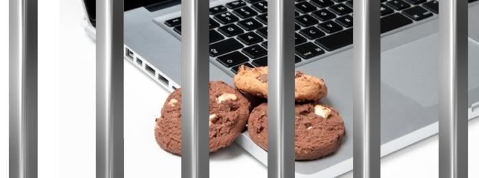Cookies et liberté, la loi