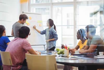 Solutions et services de développement informatique pour les PME, PMI et TPE