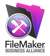 File Maker Pro Business Aliance